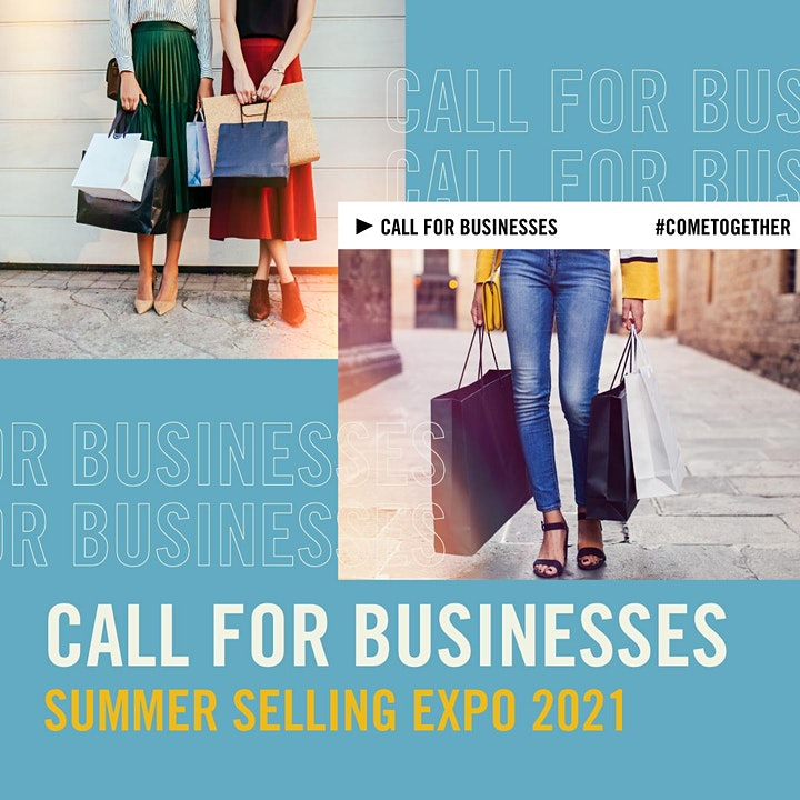 Small Business Selling Expo 2021 image