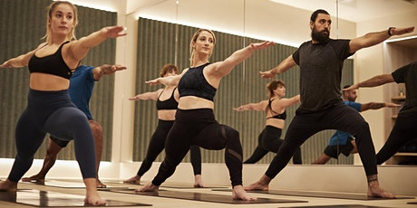 Third Space Canary Wharf: Saturday Vinyasa Yoga tickets