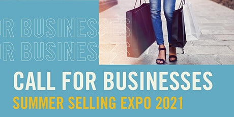 Small Business Selling Expo 2021 tickets