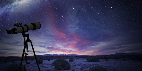 The next blink of a cosmic eye: Astronomy in the next 200 years tickets
