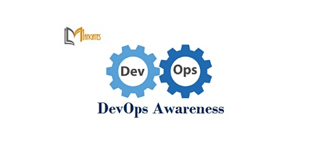 DevOps Awareness 1 Day Virtual Live Training in  Ghent tickets