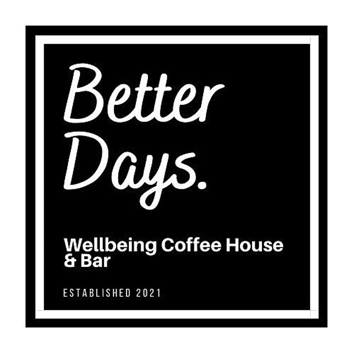 Better Days X Good Footing  Lunchtime Well-being walks image