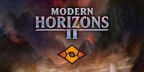 Modern Horizons 2 Prerelease tickets