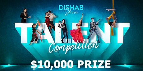 Dishab Show Talent Competition tickets