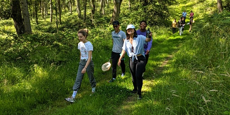 Poetry and ecology workshop for secondary school students tickets