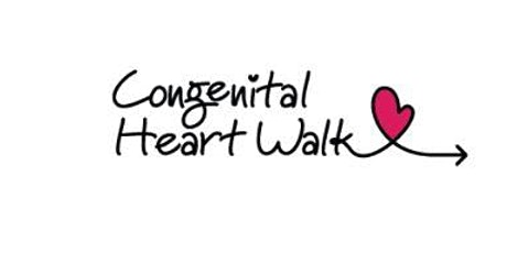 Washington DC Congenital Heart Walk tickets
