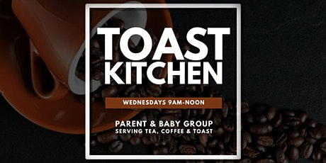 Parent & Baby Group tickets