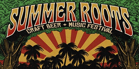Summer Roots tickets