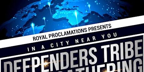 ATLANTA, GA DEEPENDERS ~ MEET & GREET ~ tickets