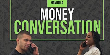 Having A Money Conversation tickets