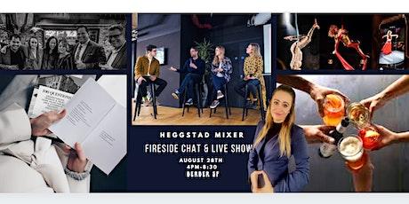 Annual Heggstad Mixer tickets