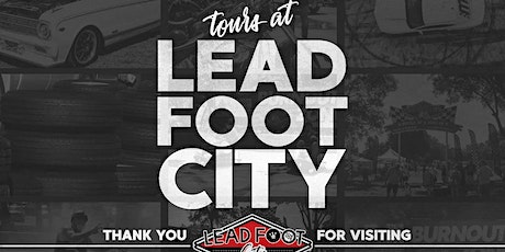 Lead Foot Factory, Private Tours: Learn about Automotive Drivetrain Manuf. tickets
