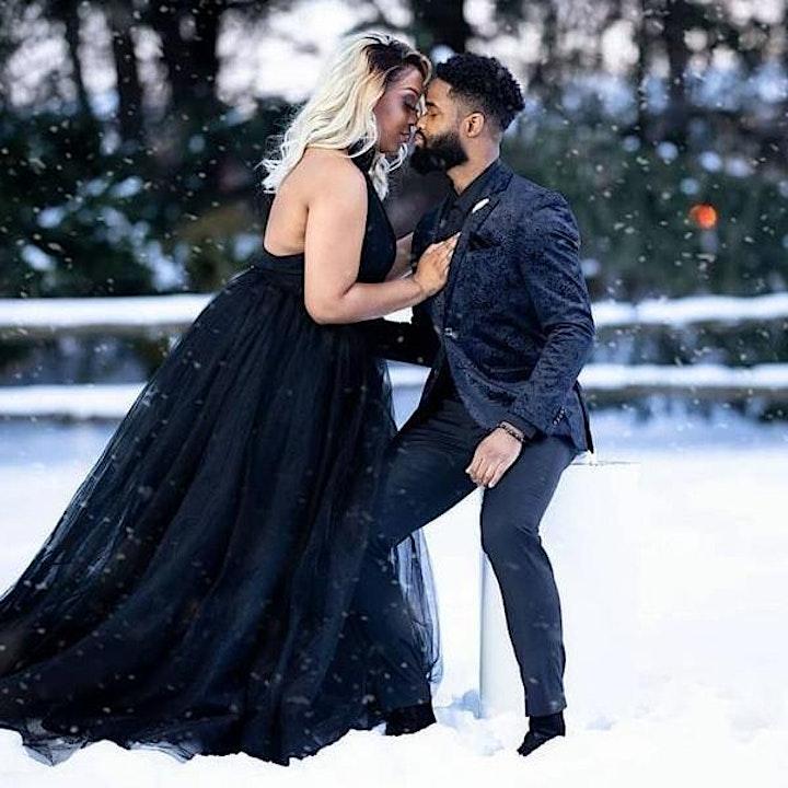 Mariage Julie et Kemson image
