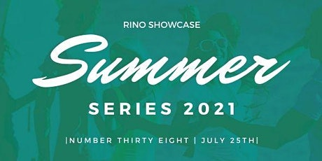 RiNo Showcase at Number Thirty Eight tickets