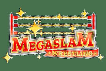Megaslam 2021 Live Tour - Torquay tickets
