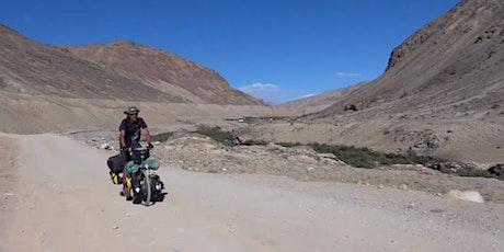 SOIRÉE VOYAGE #36 - Tadjikistan à vélo - Claude Marthaler billets