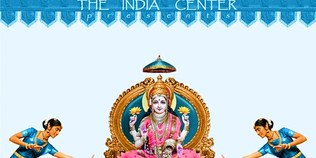 LAXMI INDIAN FOLK SONGS WORKSHOP tickets
