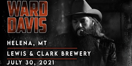 Ward Davis (Helena, MT) tickets
