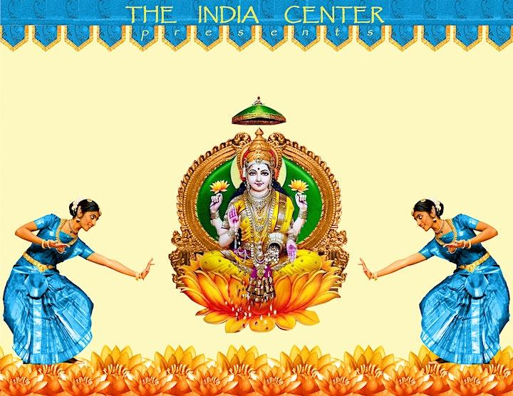 LAXMI INDIAN FOLK ARTS  WORKSHOP image