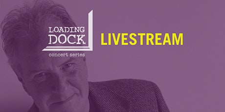 LIVESTREAM of Loading Dock Concert Series: Cormac McCarthy tickets