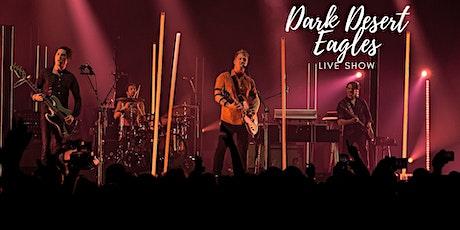 Dark Desert Eagles - Swanzey tickets