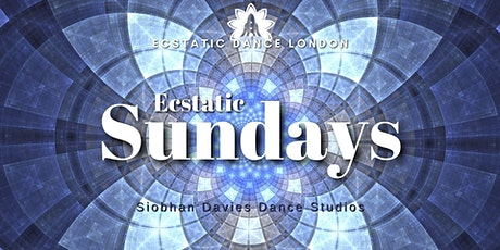 ECSTATIC SUNDAYS: Ecstatic Dance + Embodiment Workshops tickets