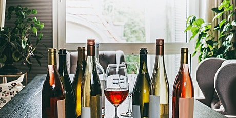 AN INCREDIBLE PRIVATE WINE TASTING EXPERIENCE! tickets