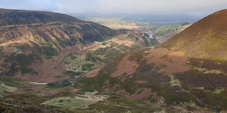 Heights Ultra Trail Recce Day tickets