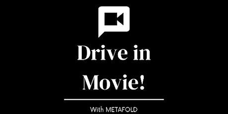 Movie Night with METAFOLD tickets