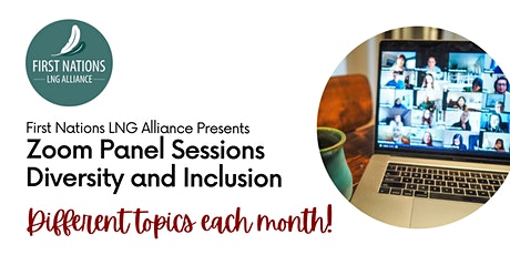 FNLNGA Zoom Panel Sessions - Diversity and Inclusion tickets