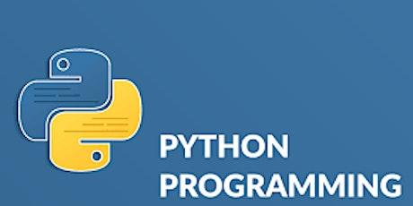 Python Programming - Introduction tickets