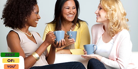 MidLIFE Women Sharing Circle  - Time to Honestly Talk about the Menopause tickets