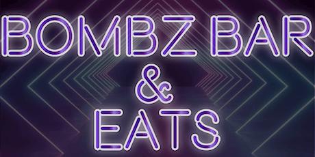 Meet and Greet at Bombz Bar & Eats tickets