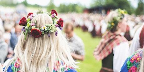 Midsommar Festival tickets