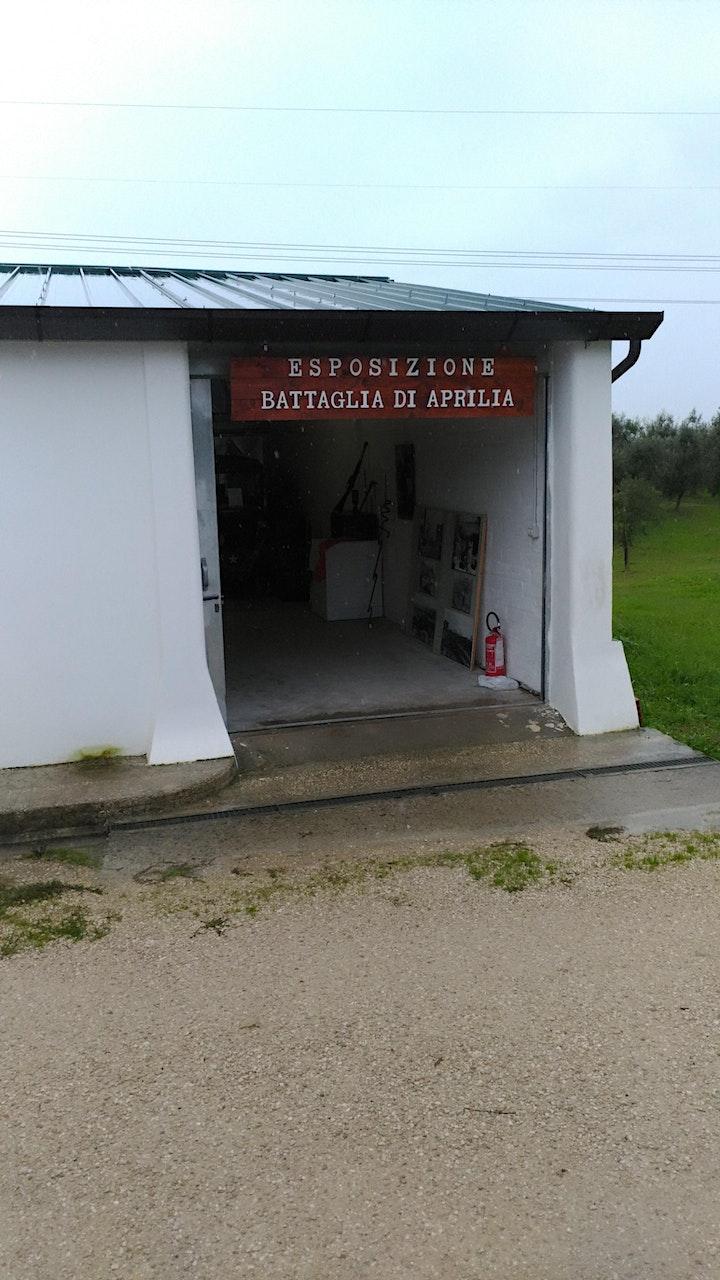 Immagine 77° Anniversario della Battaglia di Aprilia .