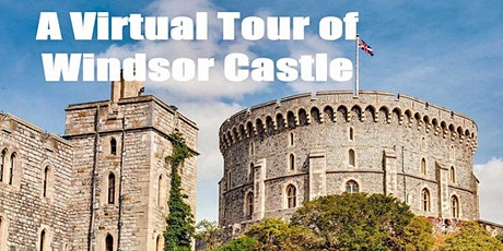 A Virtual Tour of Windsor Castle tickets