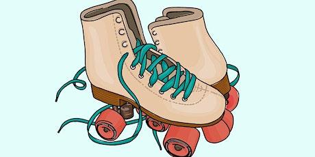 Rollerblading Event on Tik Tok Live @arisier billets