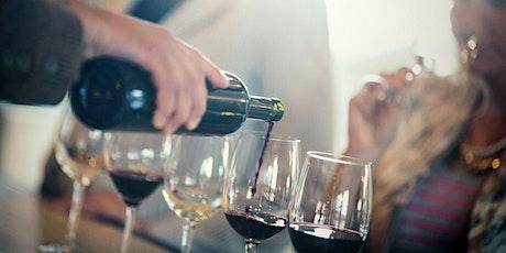 Wine & Design tickets