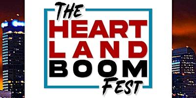 The Heartland Boom Festival