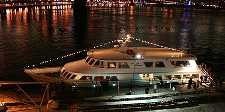 Summer Slay Yacht Party tickets