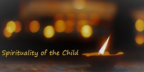 Spirituality of the Child Conversation tickets