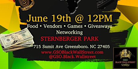 Juneteenth Day in the Park tickets