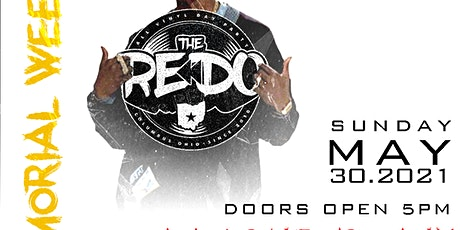 The ReDO Memorial Weekend/Dj O Sharp's B Day Celebration tickets