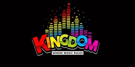 Kingdom Los Angeles 2021 tickets