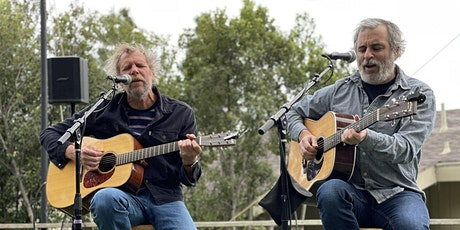 Chico Concerts Presents Mother Hips Duo Tim Bluhm/Greg Loiacano tickets