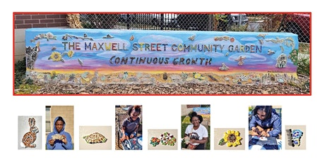 Maxwell Street Community Garden Fundraiser tickets