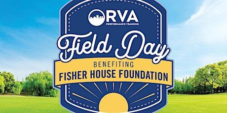 RVAPT Field Day 2021 tickets