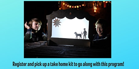 Shadow Puppet Performance by Firelight Shadow Theater tickets