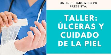 Taller: Úlceras y Cuidado de la Piel entradas