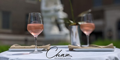 The Patio Series - Around the World of Rosés tickets